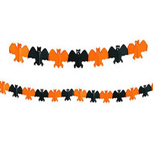 Halloween Partisi Dekorları, Cadılar Bayram Yarasa Aksesuarları