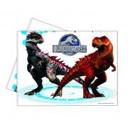 1 Adet Dinazor Masa Örtüsü Dinozor Parti Temasi Jurassic World