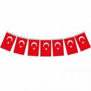 Türk Bayrağı Süslemesi, 23 Nisan 19 Mayıs Süsleme Malzemeleri
