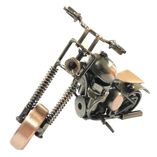 Metal Motor Hediyesi, Motor Tutkunlarına Hediyelik Maket