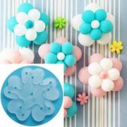 Papatya Balon Yapma Aparatı, Çiçek Şekilli Balon Aparatı