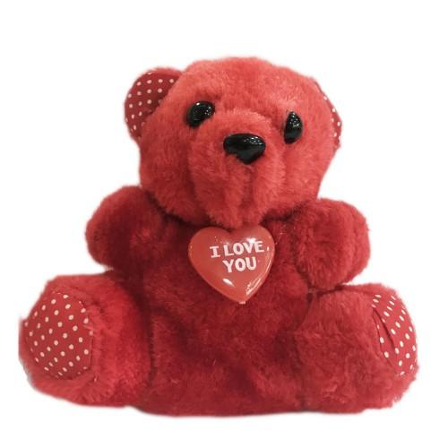 Peluş Oyuncak Ayıcık 15 cm sevgiliye doğum günü hediyesi en ucuz