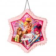 Pembe Winx Pinyata Sopa Bedava Kız Pinata, Prensesler, Winks