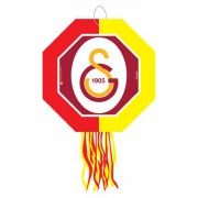 Sarı Kırmızı Galatasaray Pinyata, Doğum Günü Partisi, Sopa Bedava