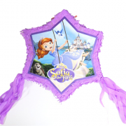 SOFİA, SOFYA PİNYATA, SOPA BEDAVA Sofia The First