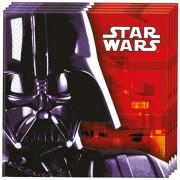 Star Wars 20li Peçete 33x33 Doğum Günü Parti Peçetesi Ucuz