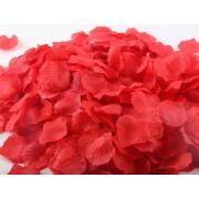 500 Adet Kırmızı Gül yaprakları Evlilik Teklifi Gül Yaprağı