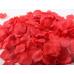 500 Adet Kırmızı Gül yaprakları Evlilik Teklifi, doğum günü, kına